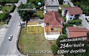 Luksuzna kuća-Vila, 254m2, Tološi, Prodaja - 1