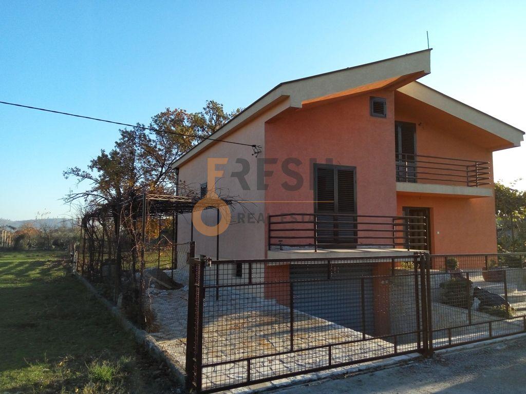 Podgorica, Donja Gorica, Kuća namještena 150m2, Izdavanje - 1