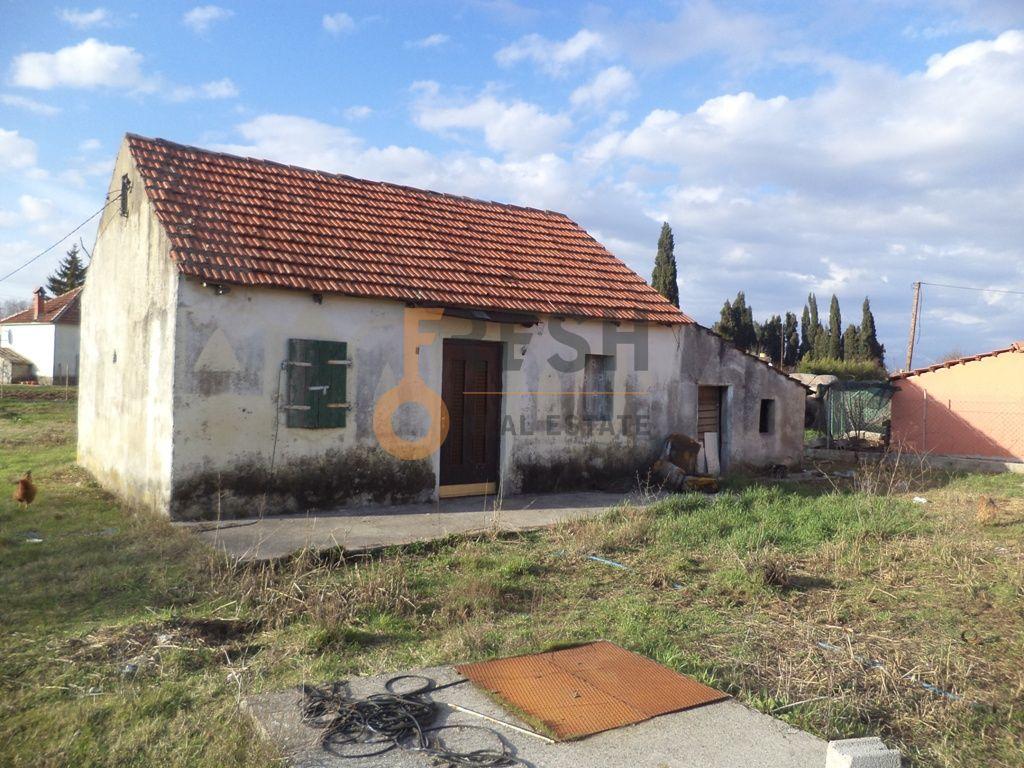 Podgorica, Zeta, Kuća 50m2, Prodaja - 1