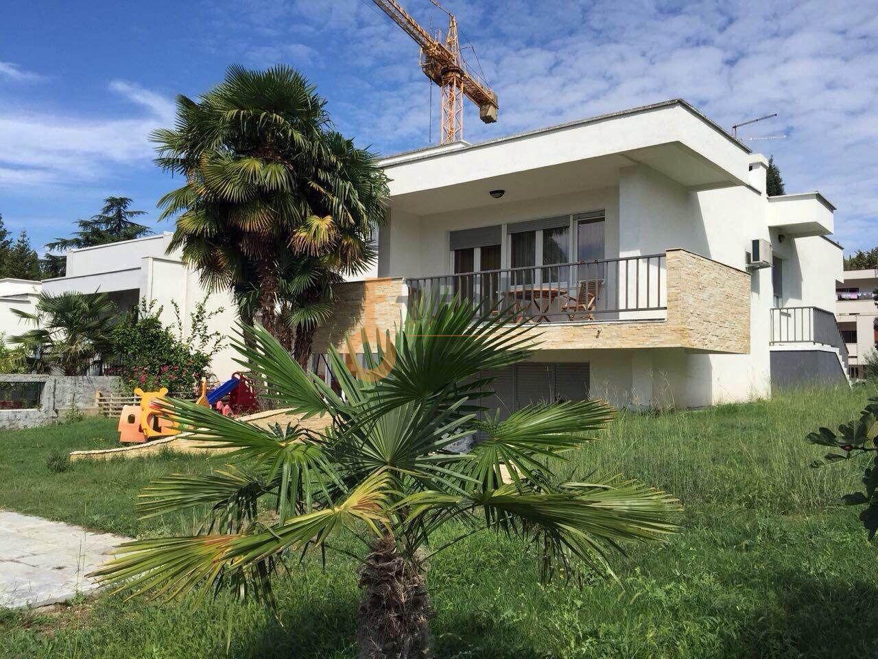 Kuća 225m2, Lux namještena, Gorica C, Izdavanje - 1