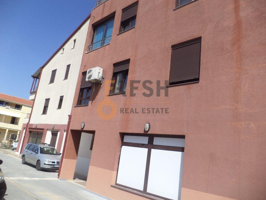 Poslovni prostor 125m2, Dalmatinska ulica, Prodaja - 1