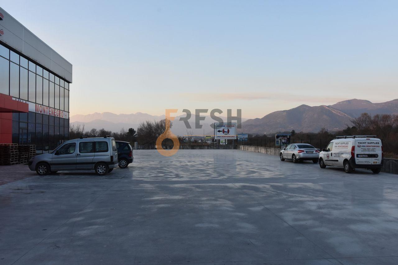 Poslovni prostor, 1000m2, Kotor, Radanovići, Izdavanje - 2