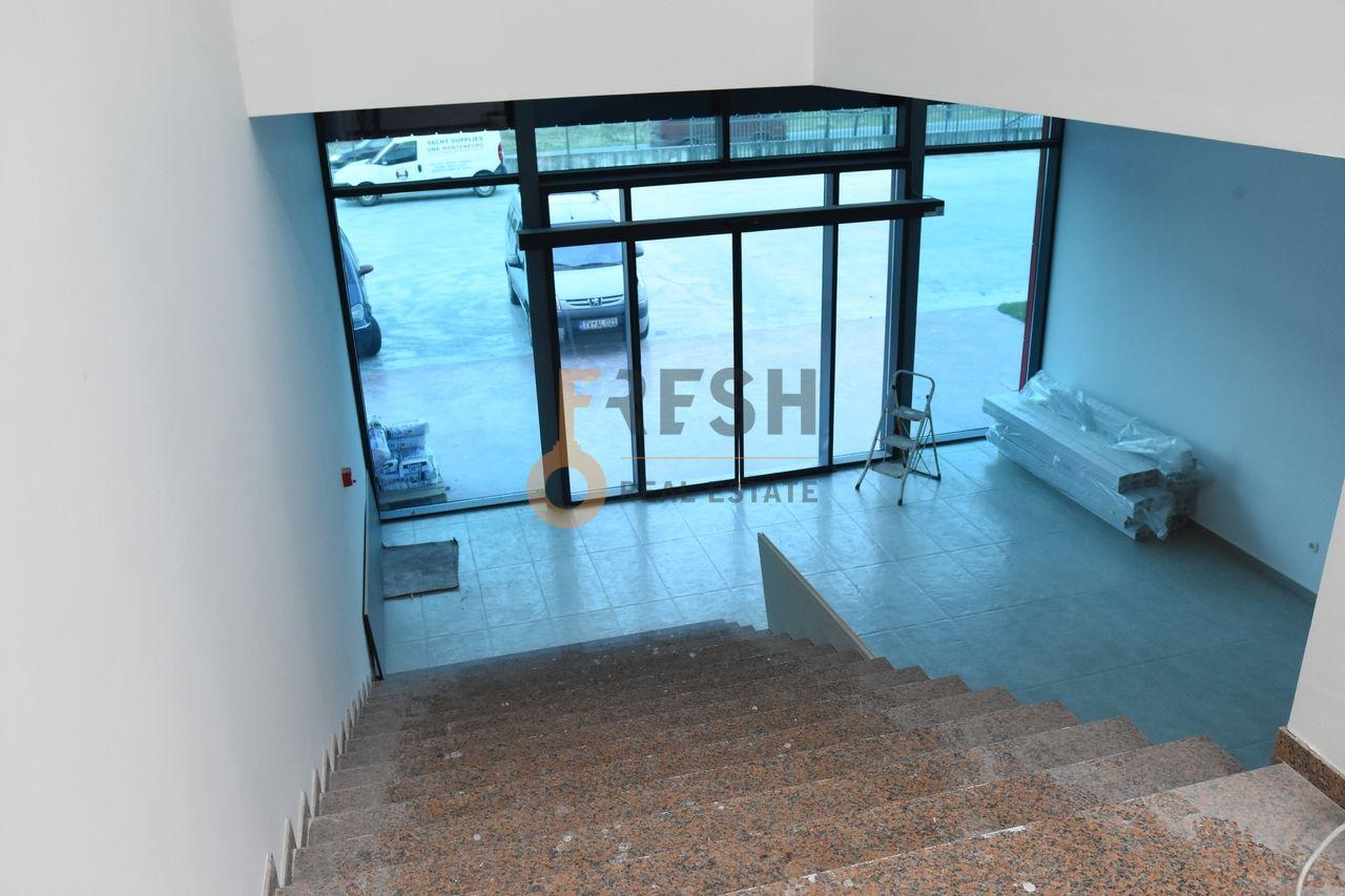 Poslovni prostor, 1000m2, Kotor, Radanovići, Izdavanje - 3