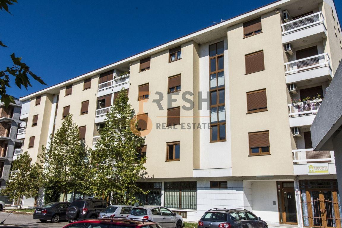 Nov, Uređen poslovni prostor, 105m2, Dalmatinska ulica, Izdavanje - 1