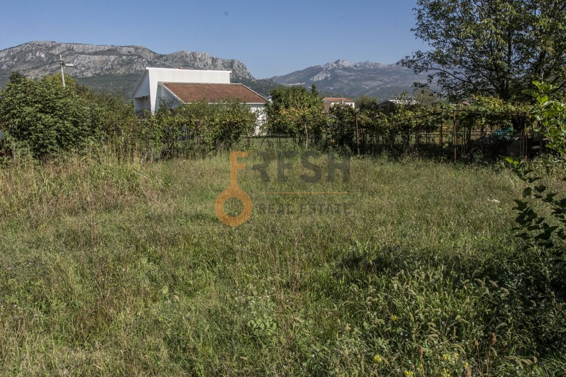 Placv 450m2, Murtovina, Prodaja - 1