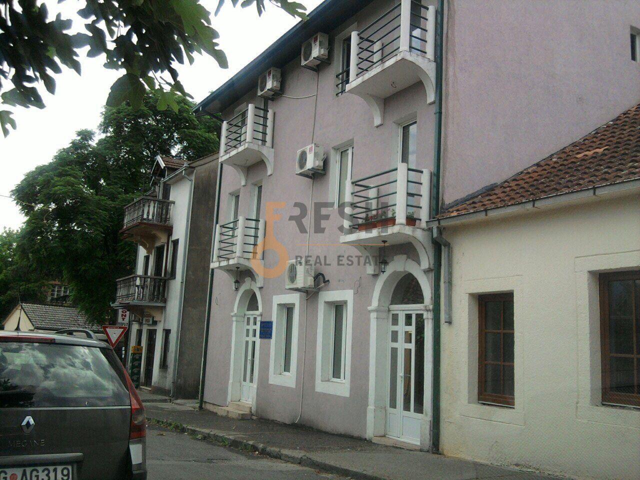 Poslovni prostor 120m2, Danilovgrad, Prodaja - 1