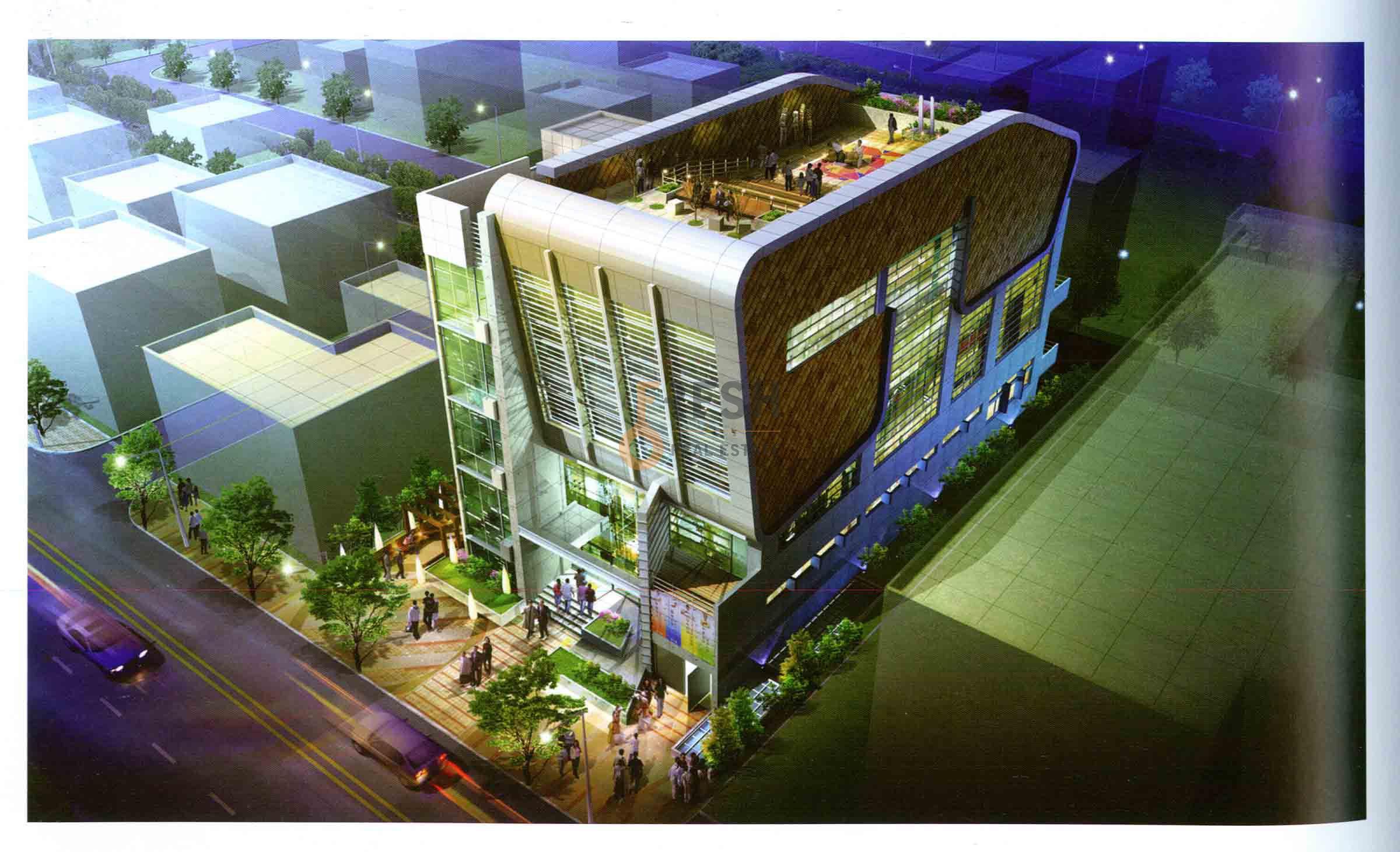 Investicioni projekat Servisimport Podgorica - 1