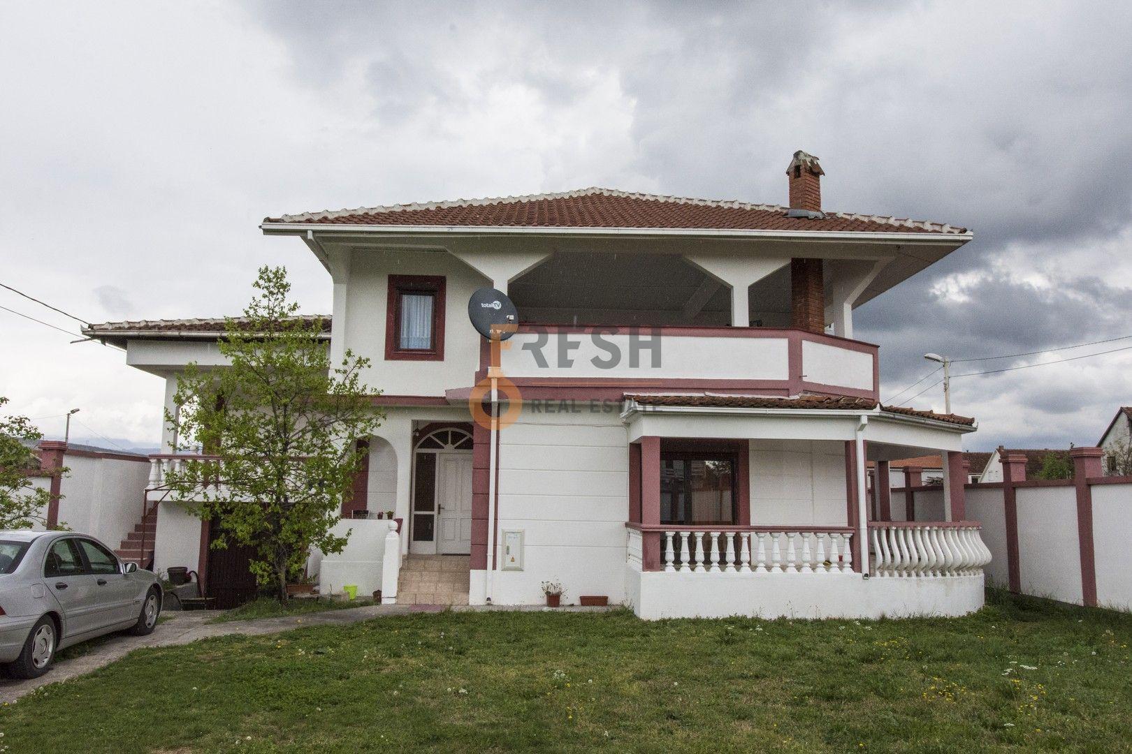 Kuća, 280m2, Gornja Gorica, Izdavanje - 1