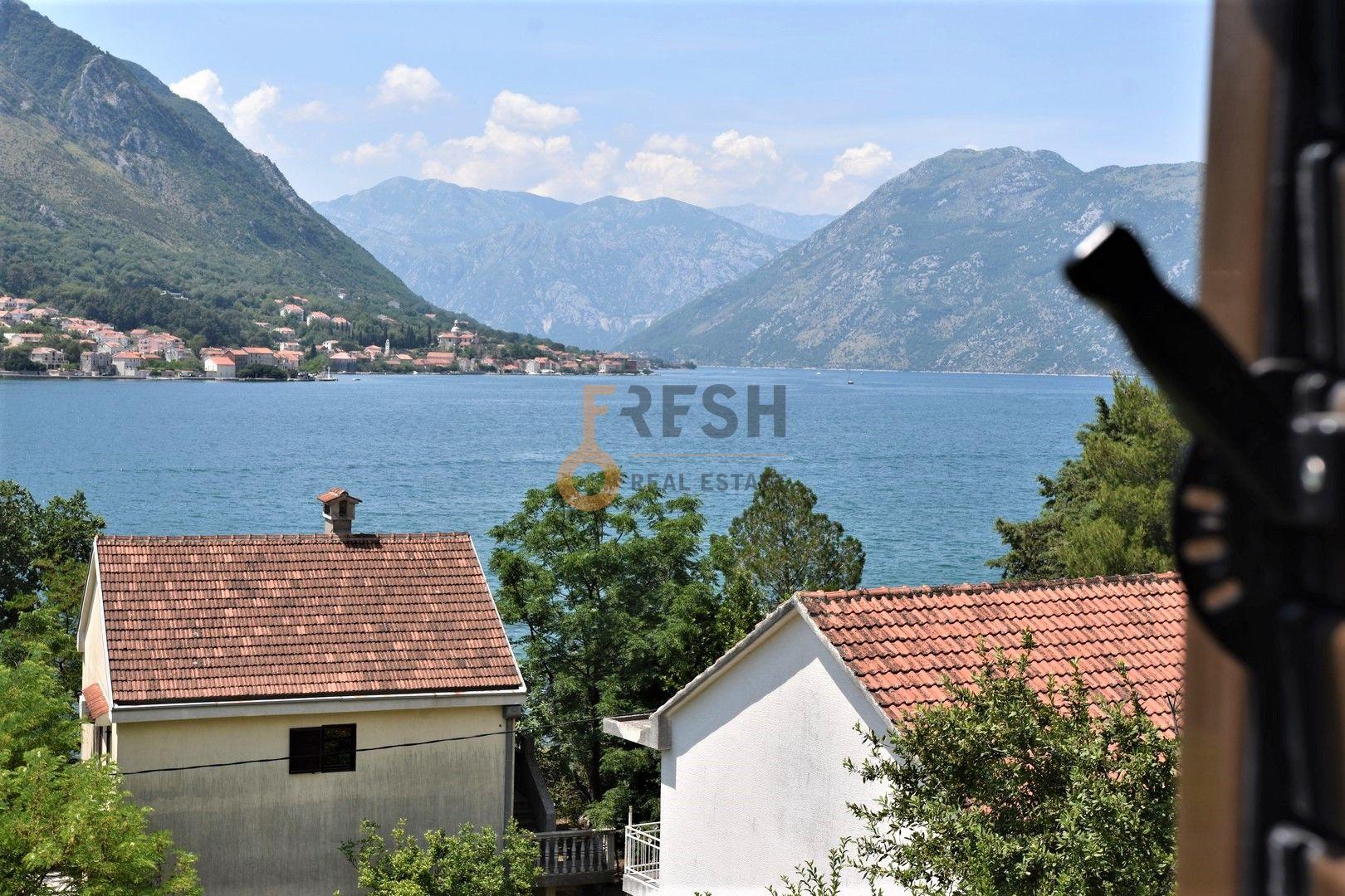 Kamena kuća, 380m2, Pogled na more, Kotor, Dobrota, Prodaja - 18