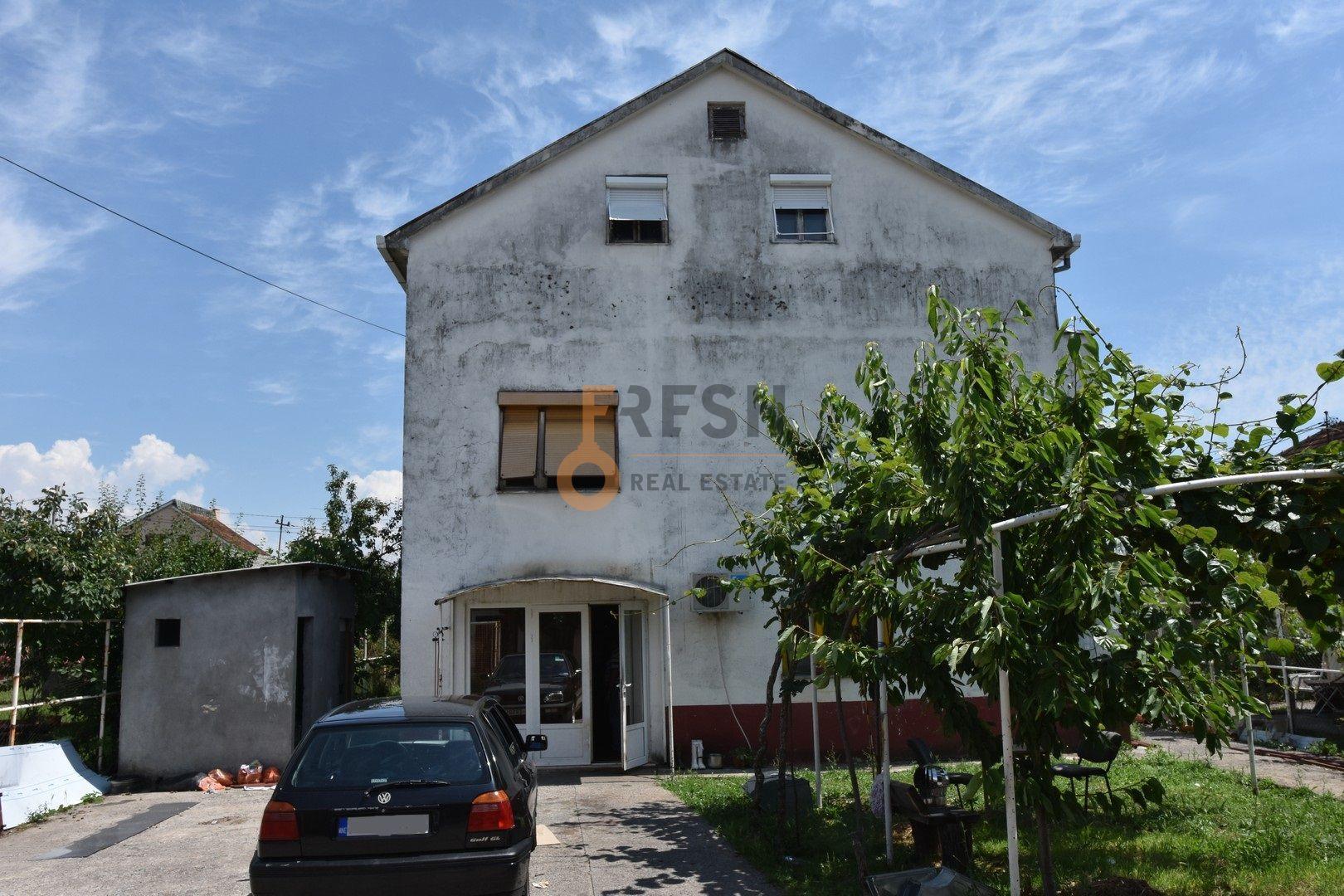 Kuća, prodaja, 150m2, plac 600m2, Dalmatinska ulica, Prodaja - 1