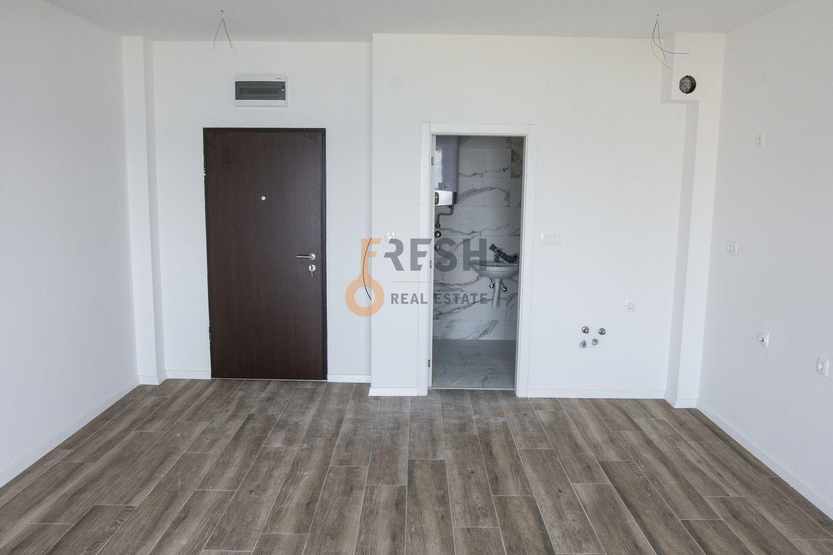 Studio apartnan - garsonjera, 35m2, Rafailovići, Prodaja - 8