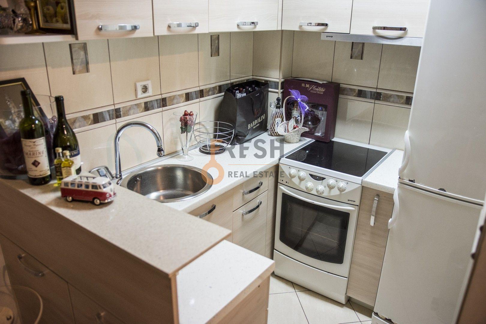 Jednosoban stan, 45m2, Gorica C, izdavanje - 5