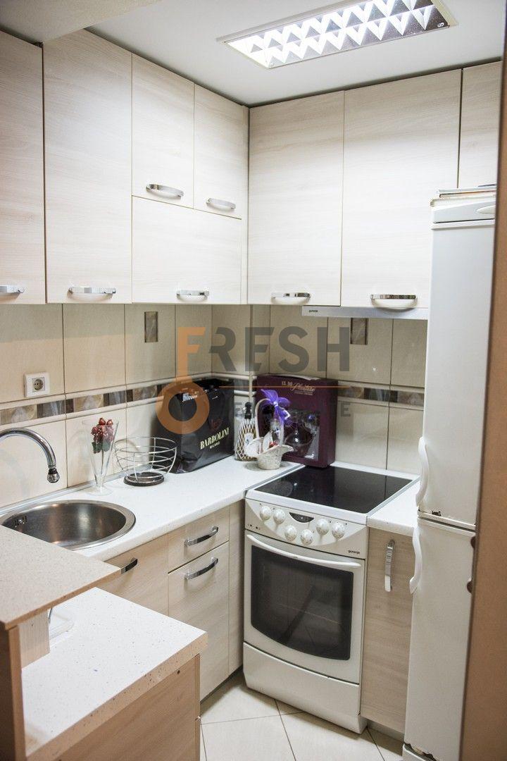 Jednosoban stan, 45m2, Gorica C, izdavanje - 6
