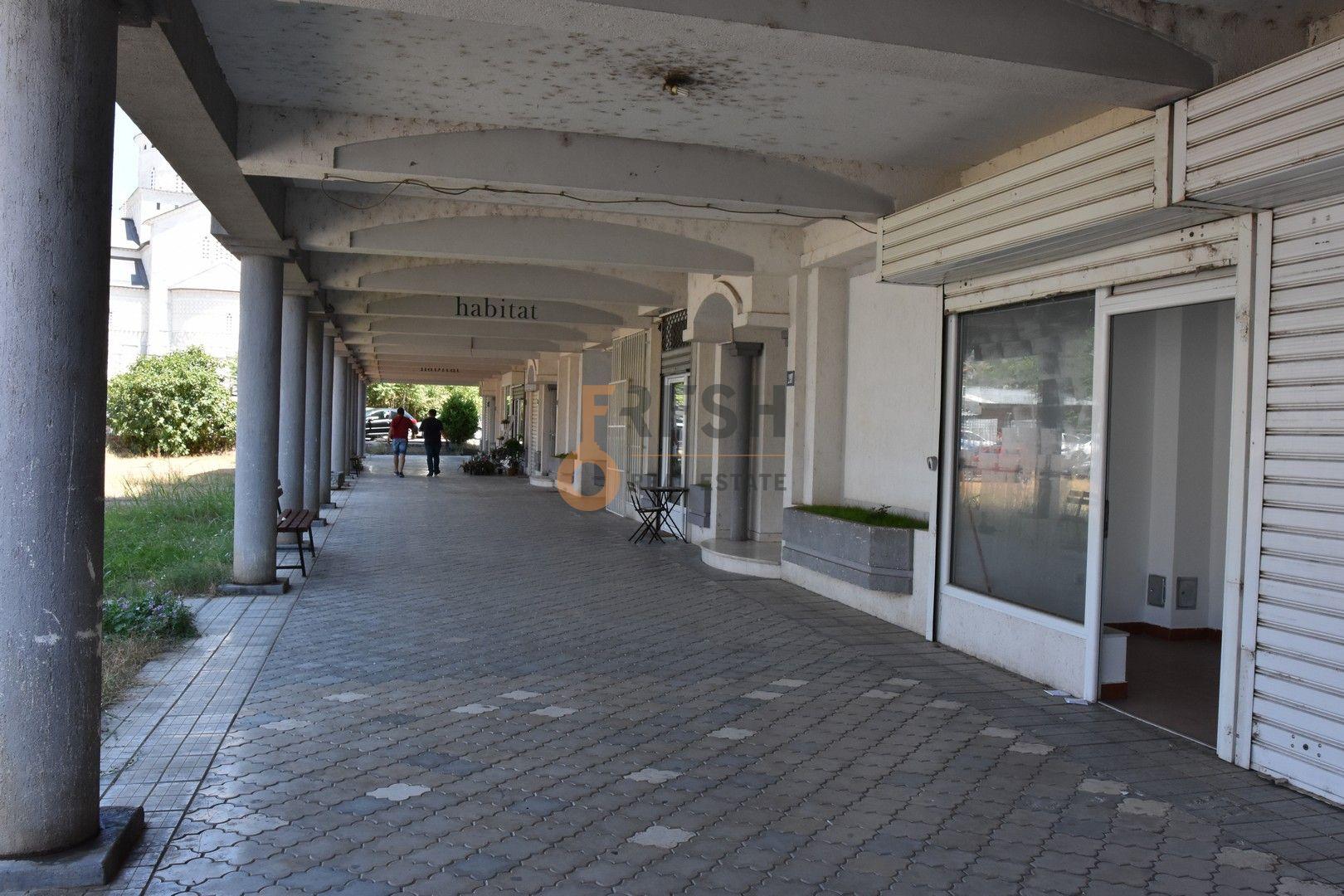 Poslovni prostor, 105m2, Preko Morače, Prodaja - 1