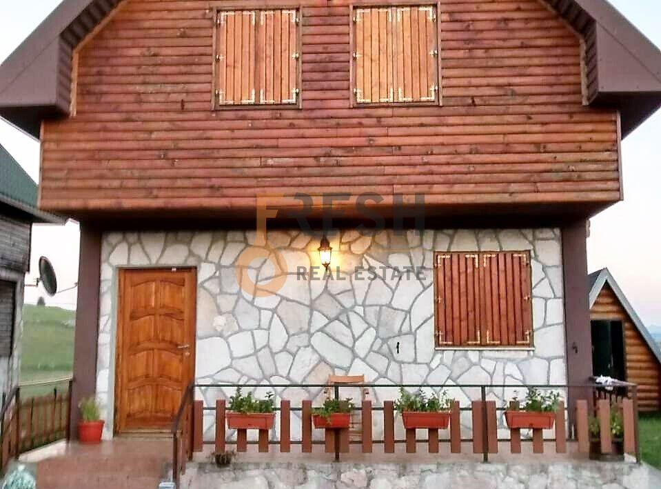 Kuća, 124m2, Žabljak, Prodaja - 1
