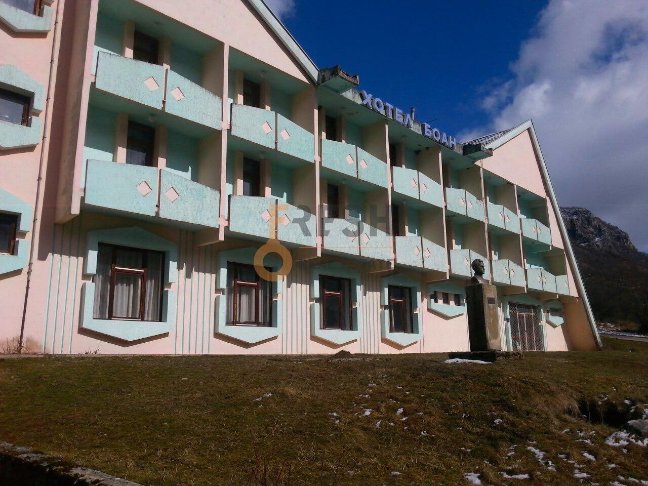 Hotel, 1.307m2, Šavnik, Prodaja - 1