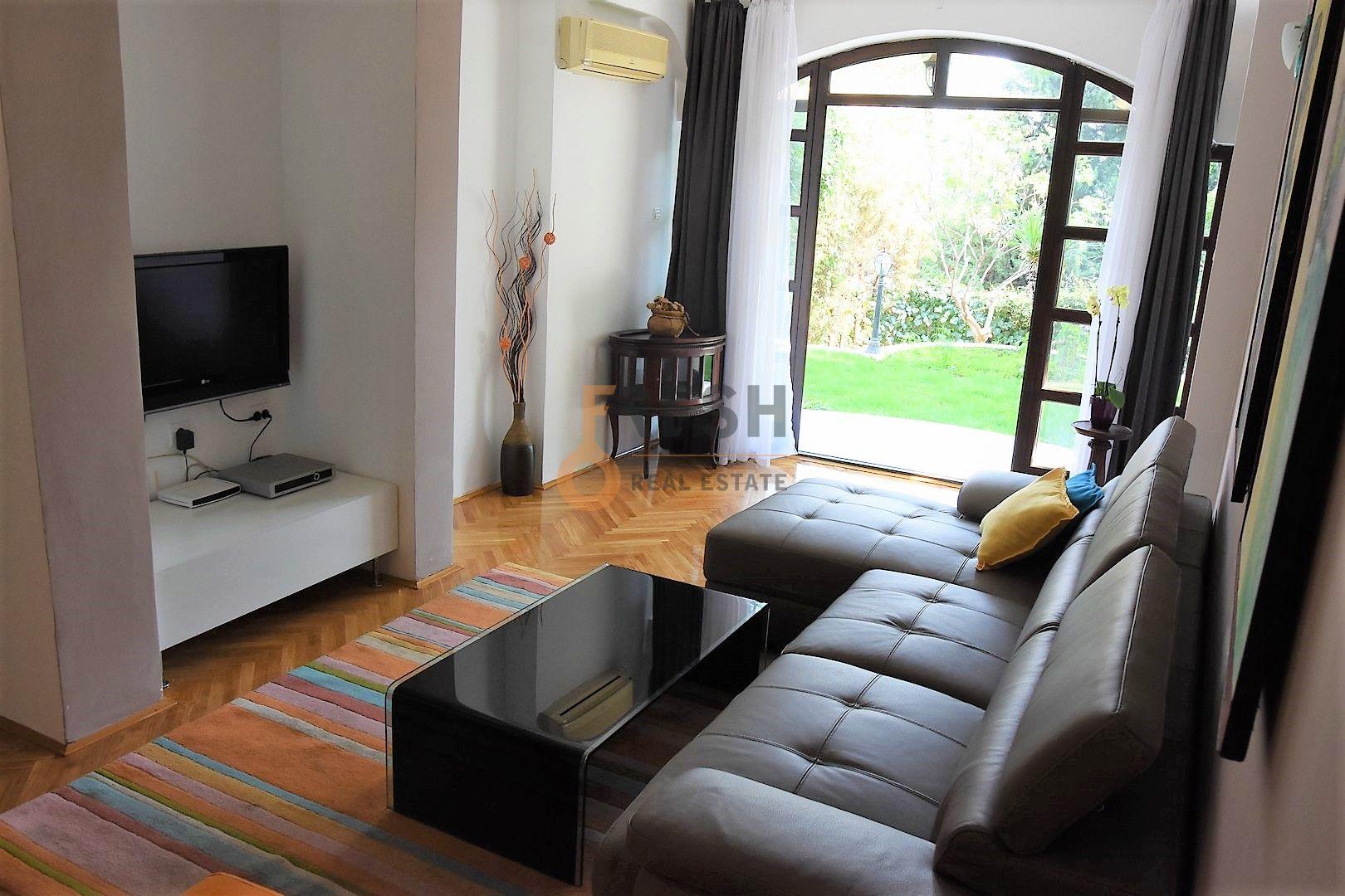 Lux trosoban stan, 120m2, Gorica C, Izdavanje - 1