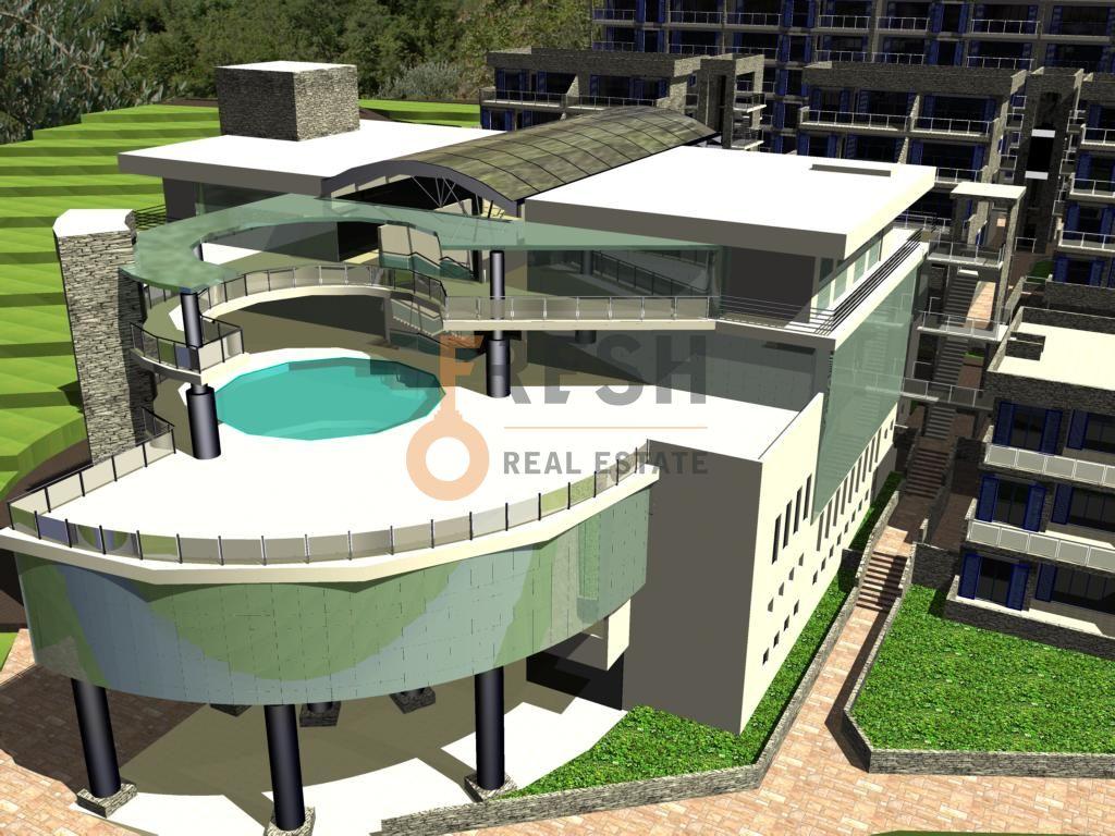 Urbanizovano građevinsko zemljište za gradnju hotelskog kompleksa, Sutomore - 12