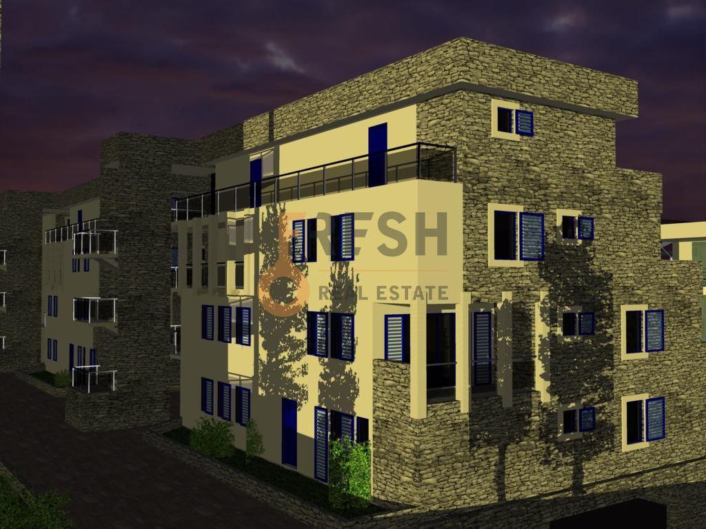 Urbanizovano građevinsko zemljište za gradnju hotelskog kompleksa, Sutomore - 14