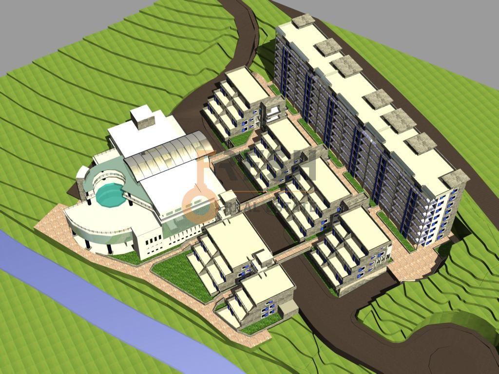 Urbanizovano građevinsko zemljište za gradnju hotelskog kompleksa, Sutomore - 8