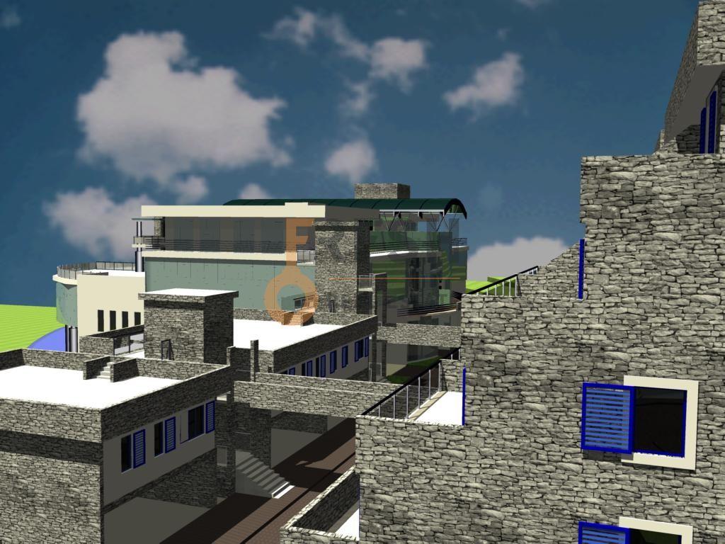 Urbanizovano građevinsko zemljište za gradnju hotelskog kompleksa, Sutomore - 7
