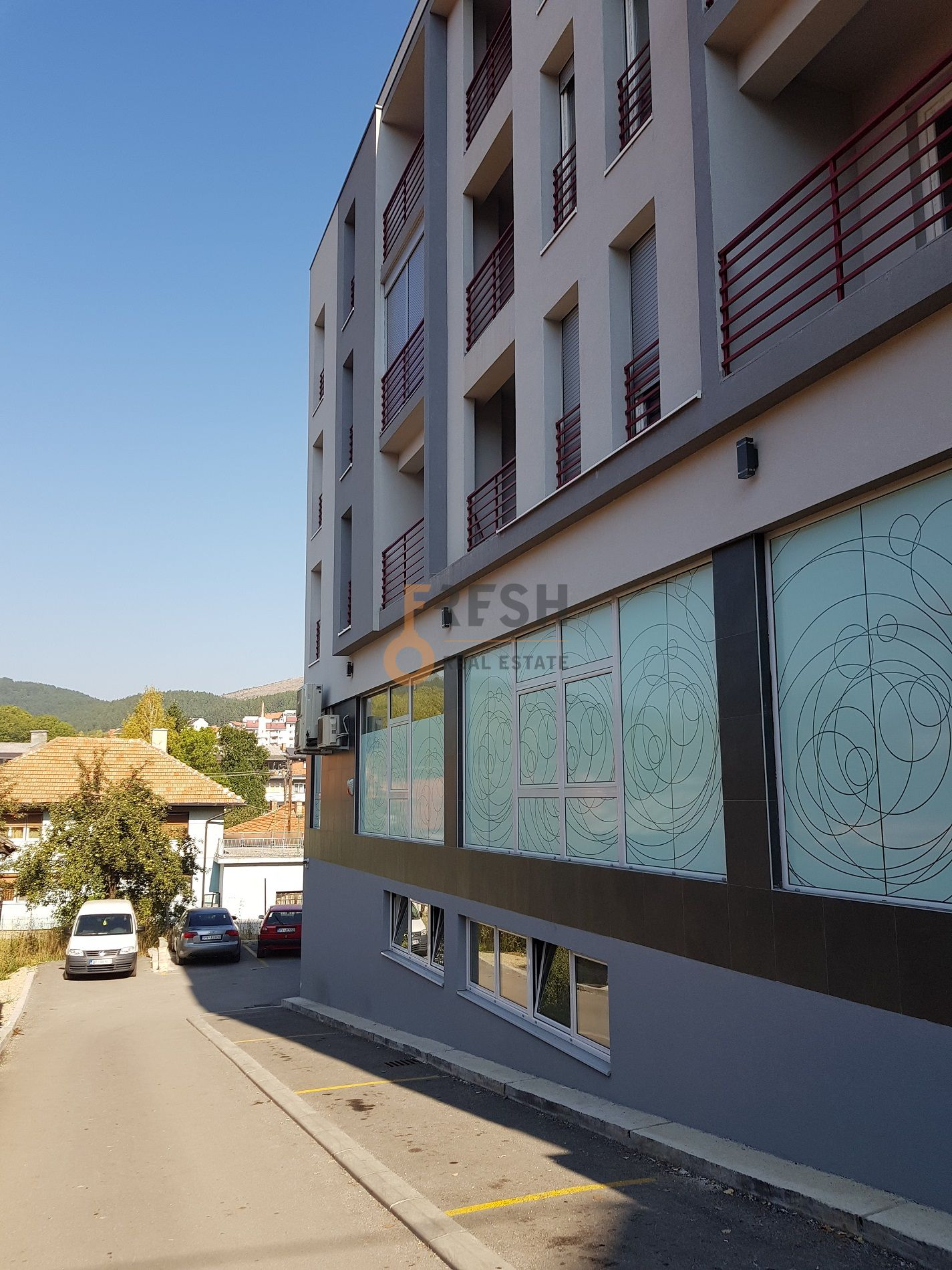 Jednosoban stan, 46m2, Centar, Pljevlja, Prodaja - 1