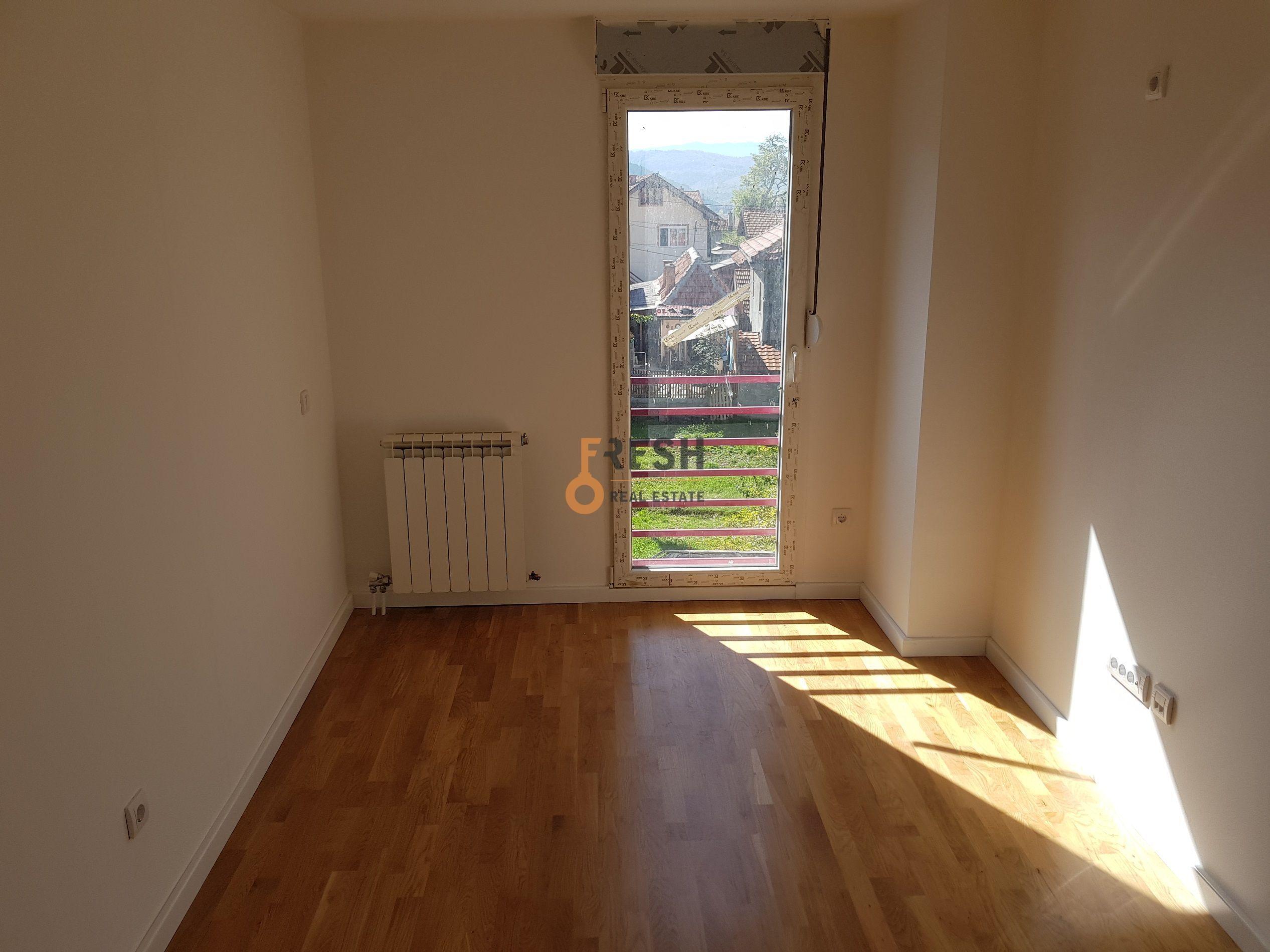 Dvosoban stan, 71m2, centar, Pljevlja - 9