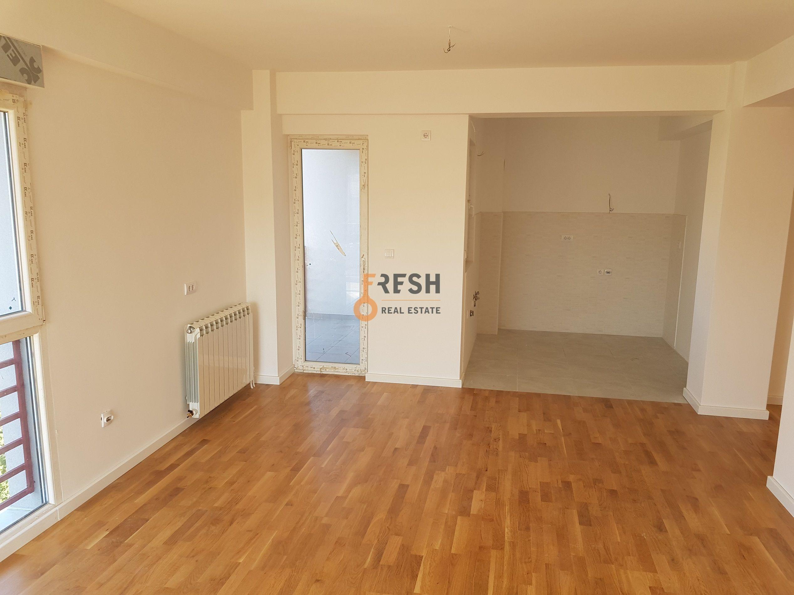 Dvosoban stan, 71m2, centar, Pljevlja - 2