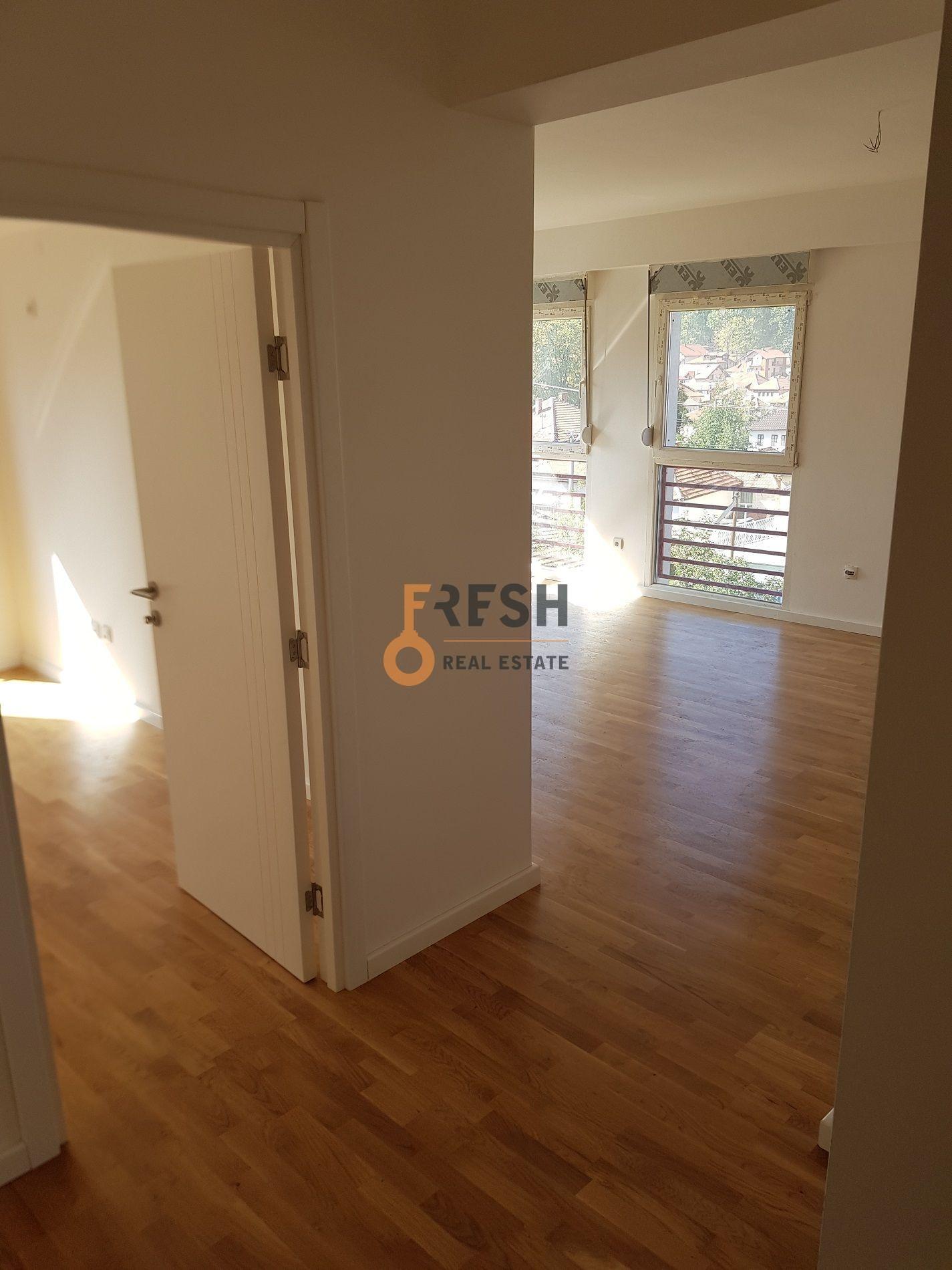 Dvosoban stan, 71m2, centar, Pljevlja - 7