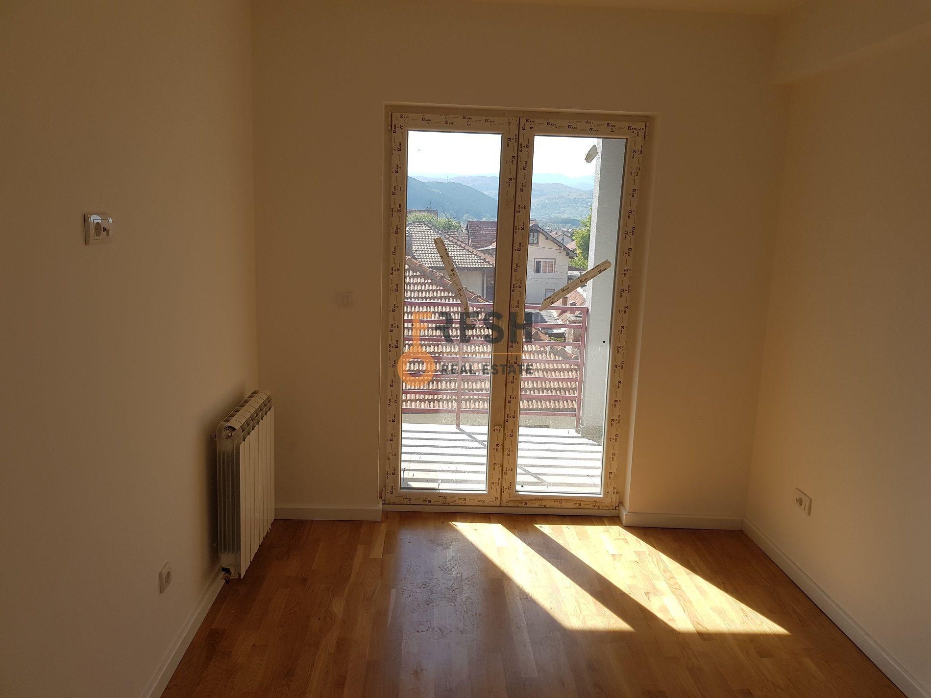 Jednosoban stan 45 m2, Centar, Pljevlja, Prodaja - 10