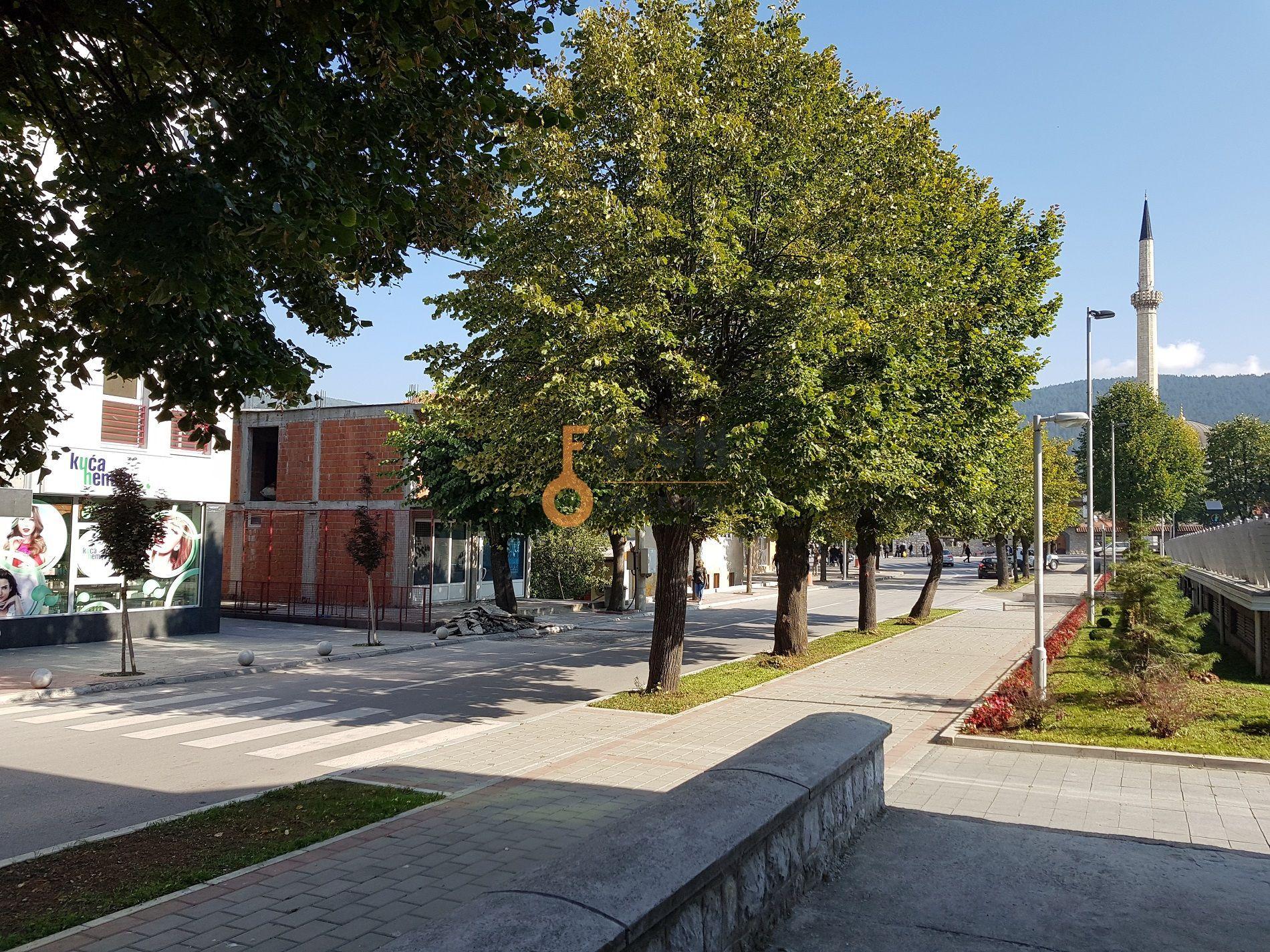 Jednosoban stan 45 m2, Centar, Pljevlja, Prodaja - 2