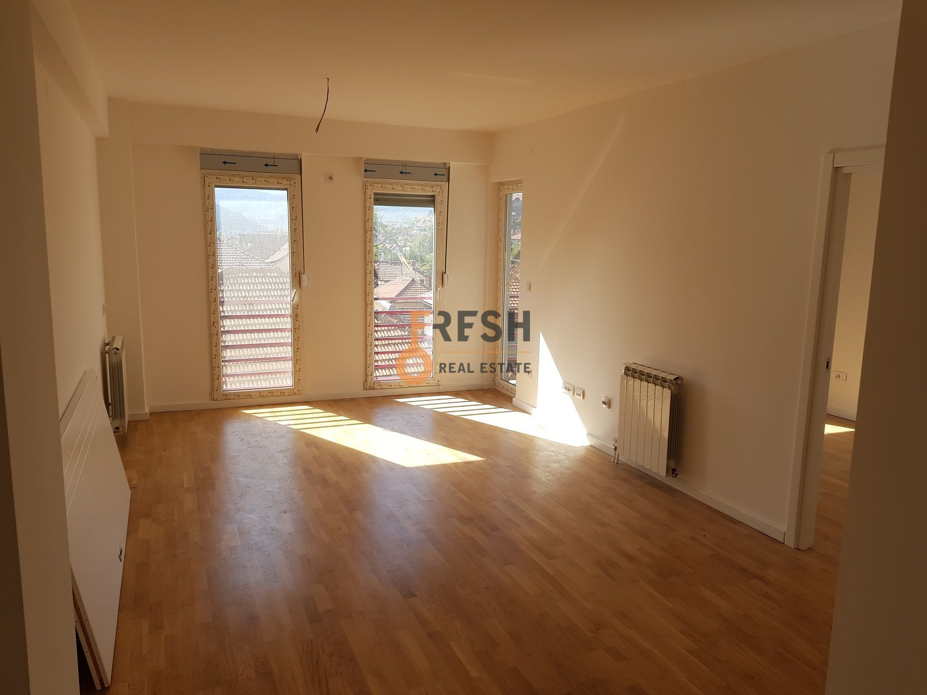 Jednosoban stan 45 m2, Centar, Pljevlja, Prodaja - 6