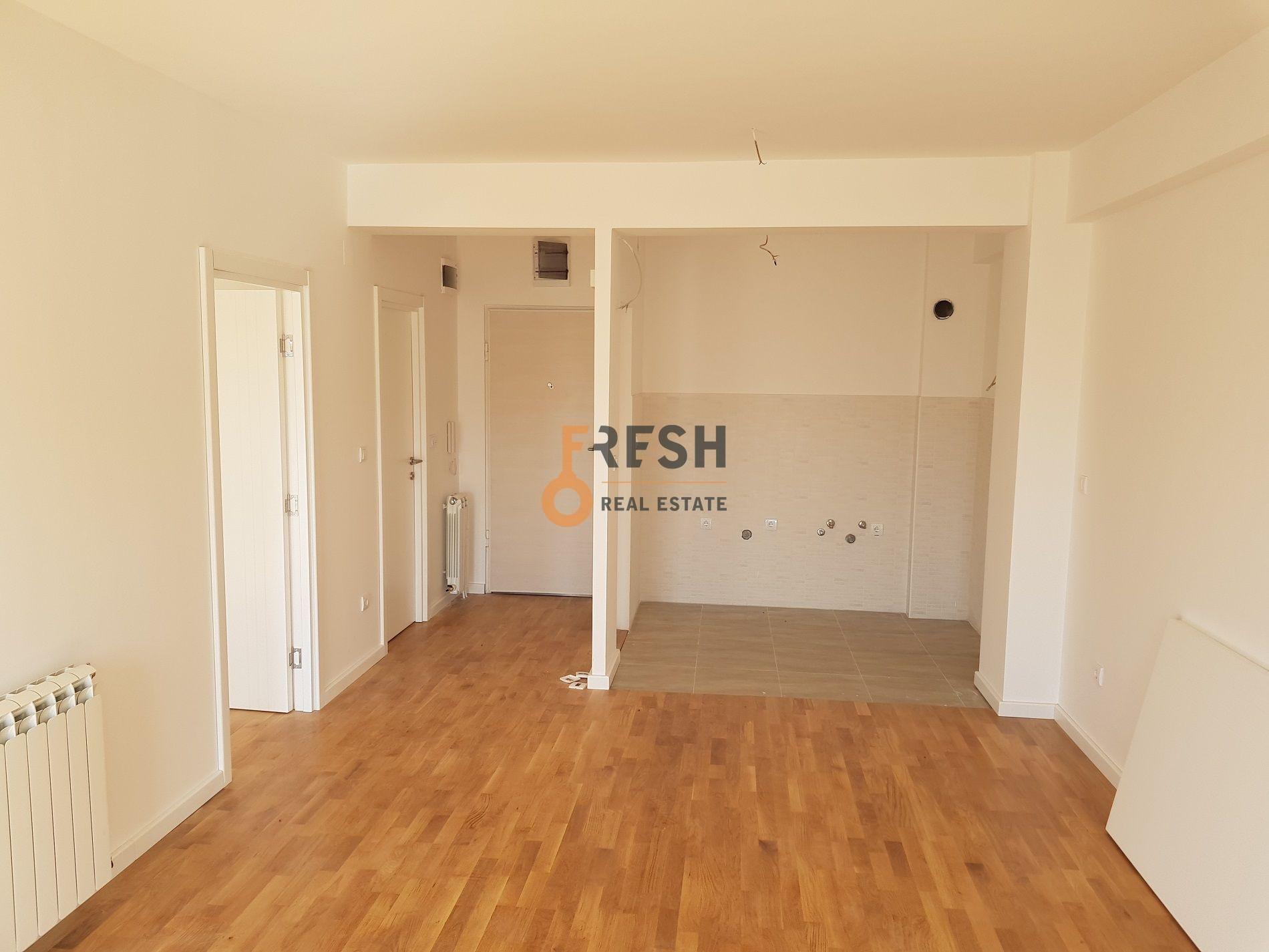 Jednosoban stan 45 m2, Centar, Pljevlja, Prodaja - 7