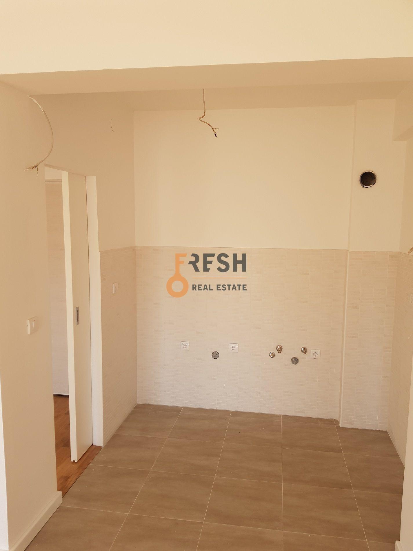 Jednosoban stan 45 m2, Centar, Pljevlja, Prodaja - 8