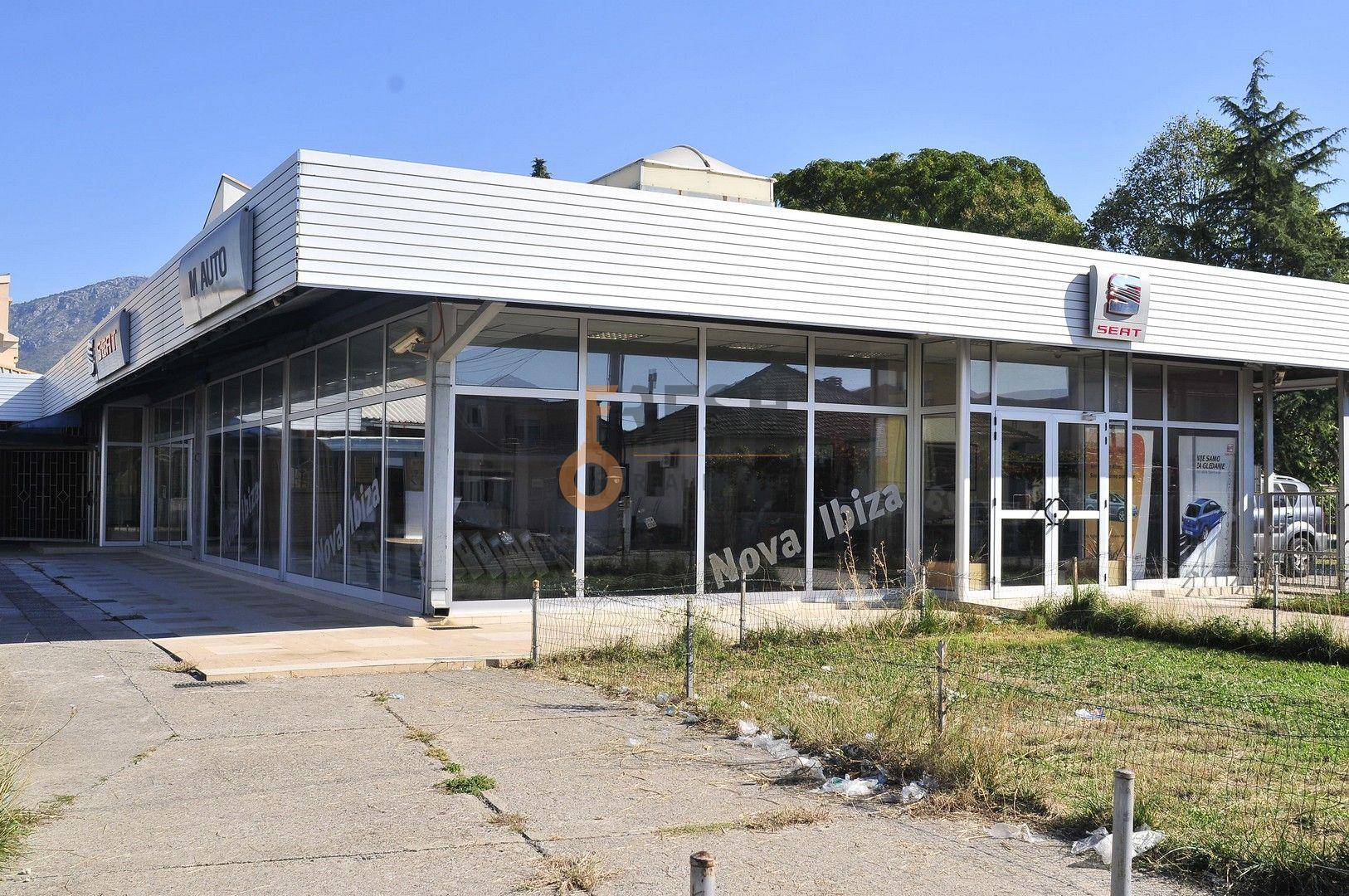 Poslovni prostor 289 m2, Masline, Prodaja - 1
