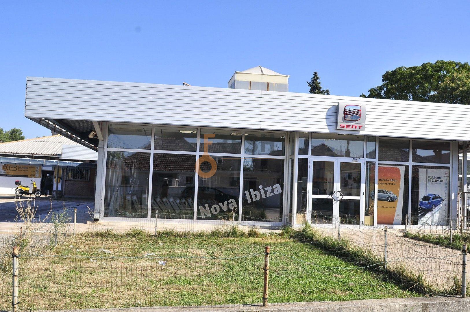 Poslovni prostor 289 m2, Masline, Prodaja - 2