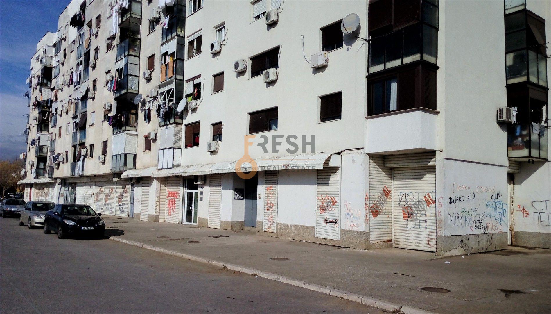 Poslovni prostor, 24 m2, Zabjelo, Prodaja - 2
