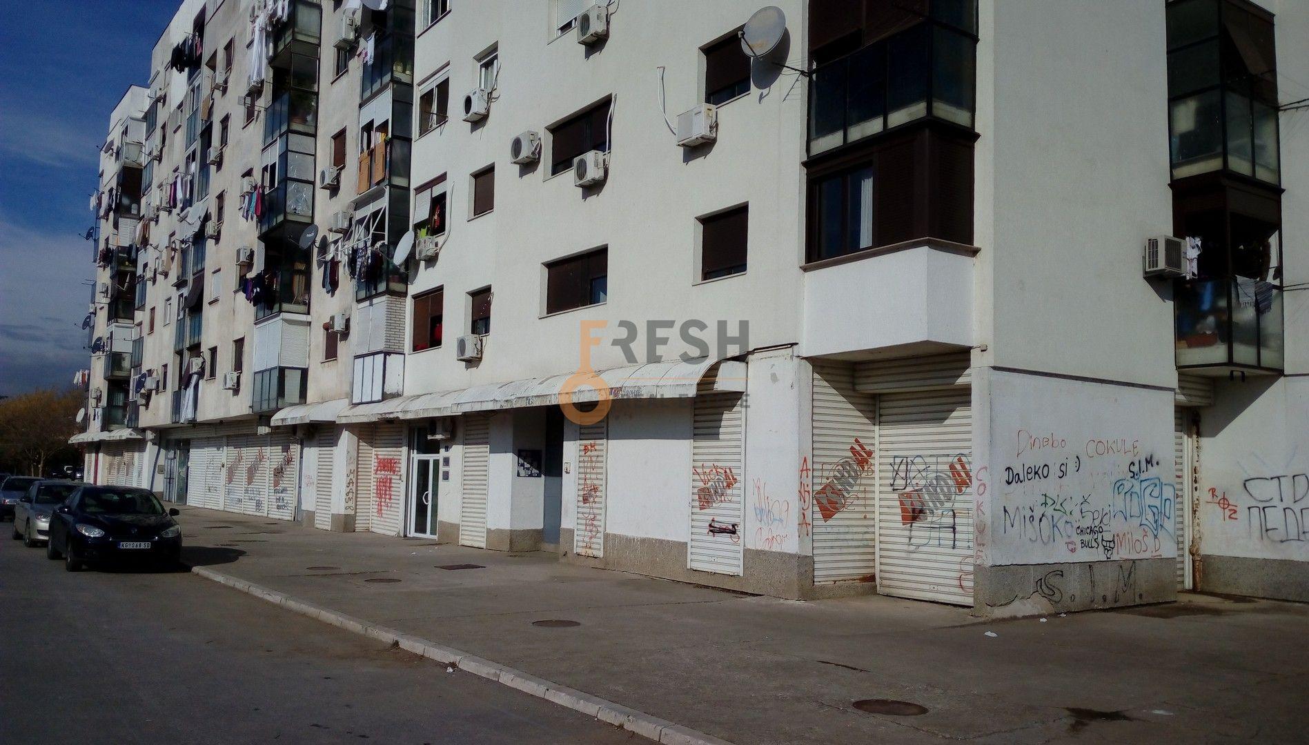 Poslovni prostor, 24 m2, Zabjelo, Prodaja - 4