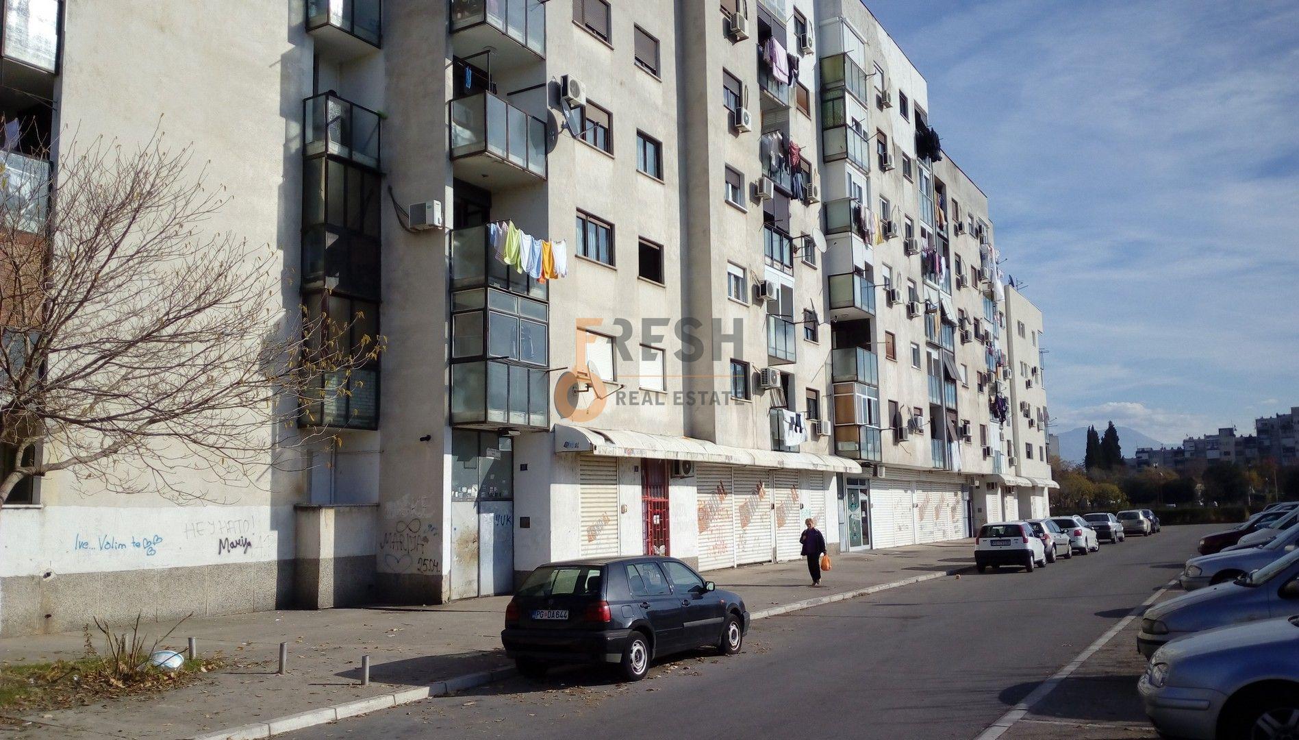 Poslovni prostor, 24 m2, Zabjelo, Prodaja - 5