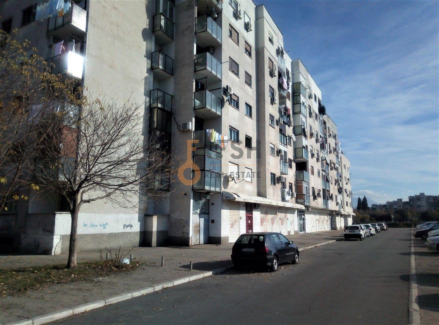 Poslovni prostor, 24 m2, Zabjelo, Prodaja - 6
