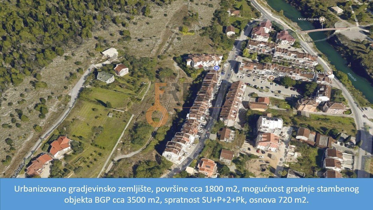 Plac,1811m2, Momisici, Prodaja - 1