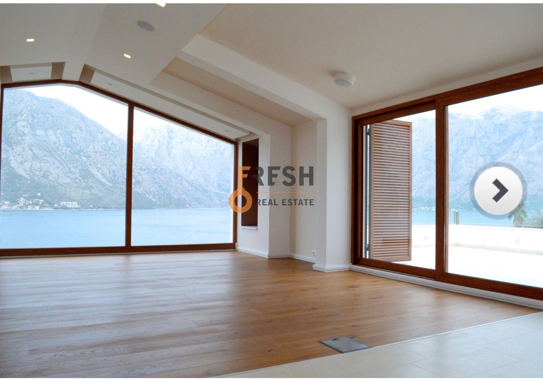 Luksuzna Villa u Boko-Kotorskom zalivu, 585,60 m2+400 m2 zemljista, Prodaja - 19