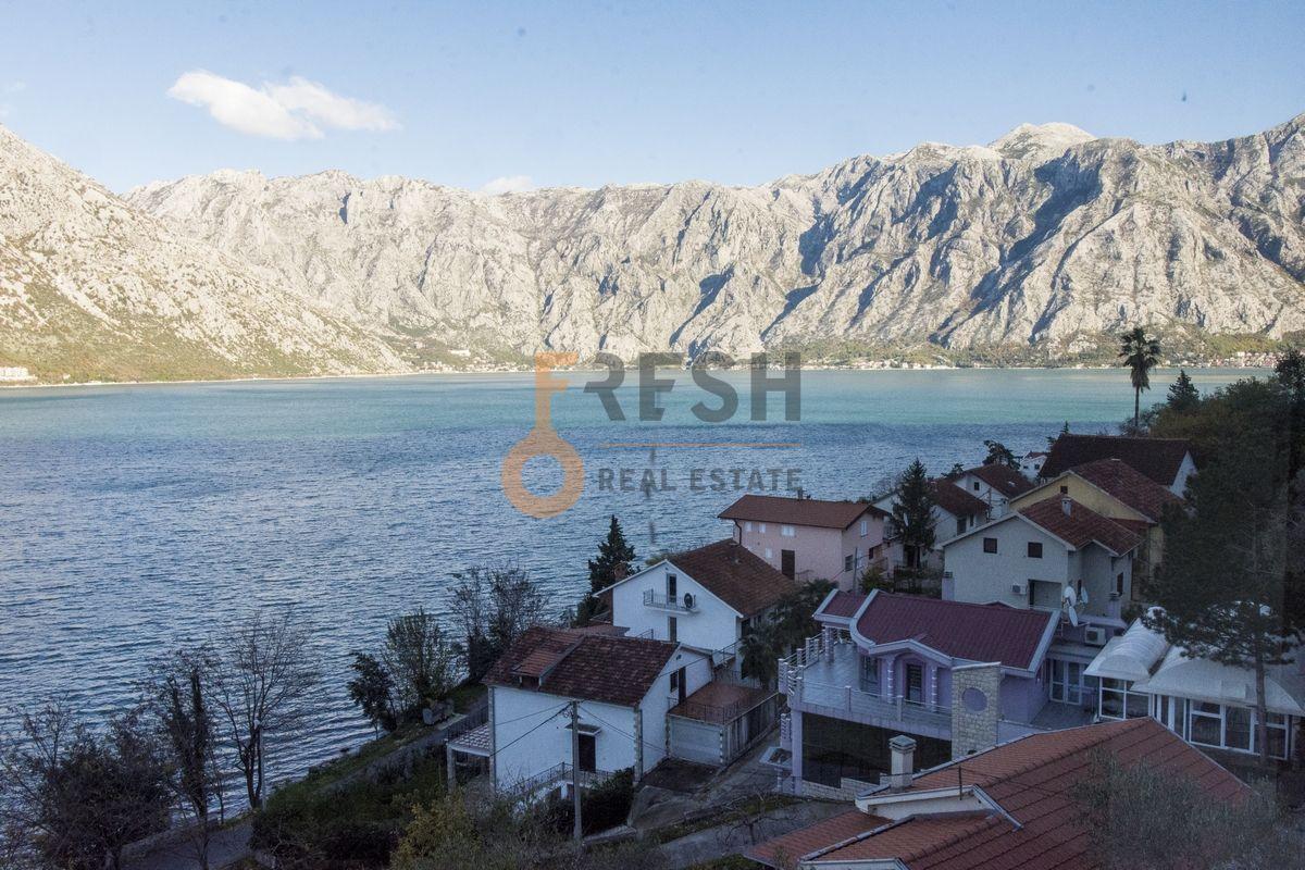 Luksuzna Villa u Boko-Kotorskom zalivu, 585,60 m2+400 m2 zemljista, Prodaja - 24