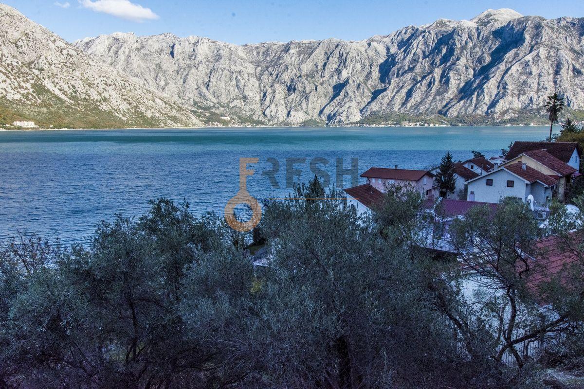 Luksuzna Villa u Boko-Kotorskom zalivu, 585,60 m2+400 m2 zemljista, Prodaja - 26