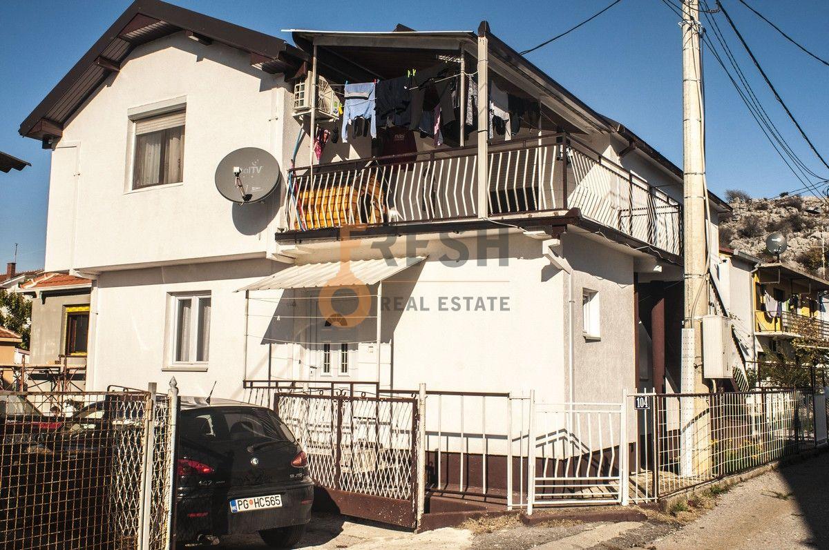 Kuća, 175 m2, Dalmatinska, Prodaja - 1