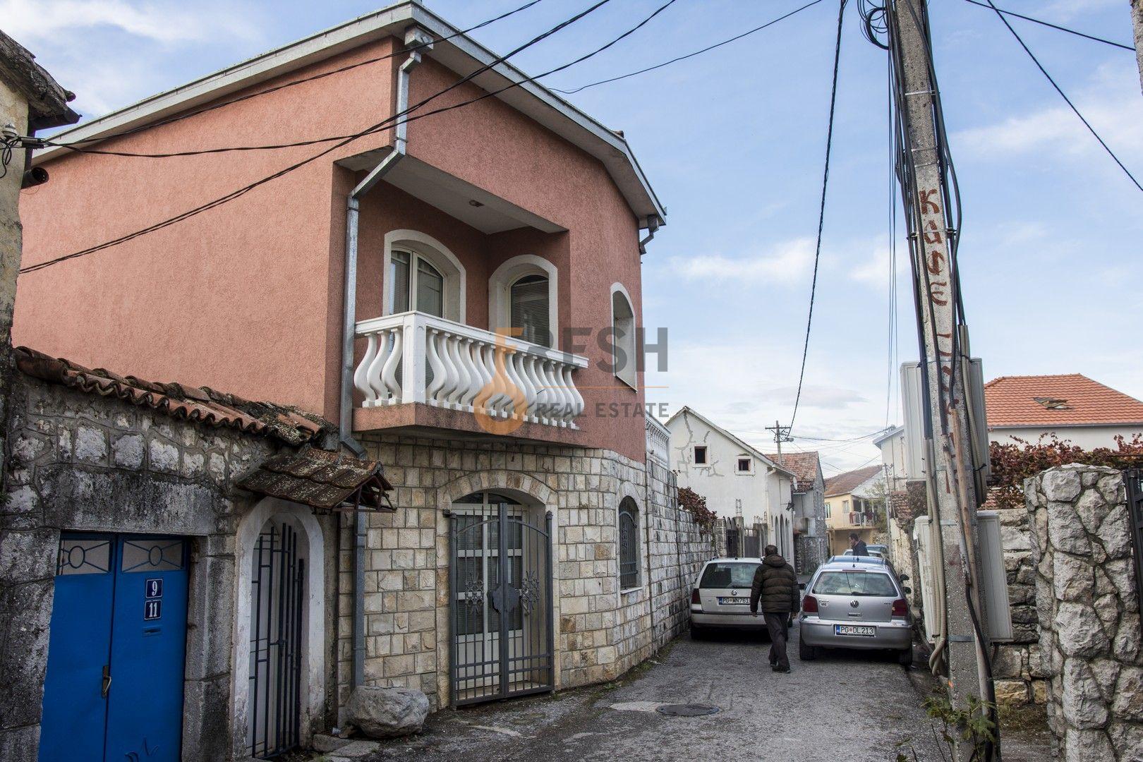 Kuća, 200m2, Stara Varoš, Prodaja - 2