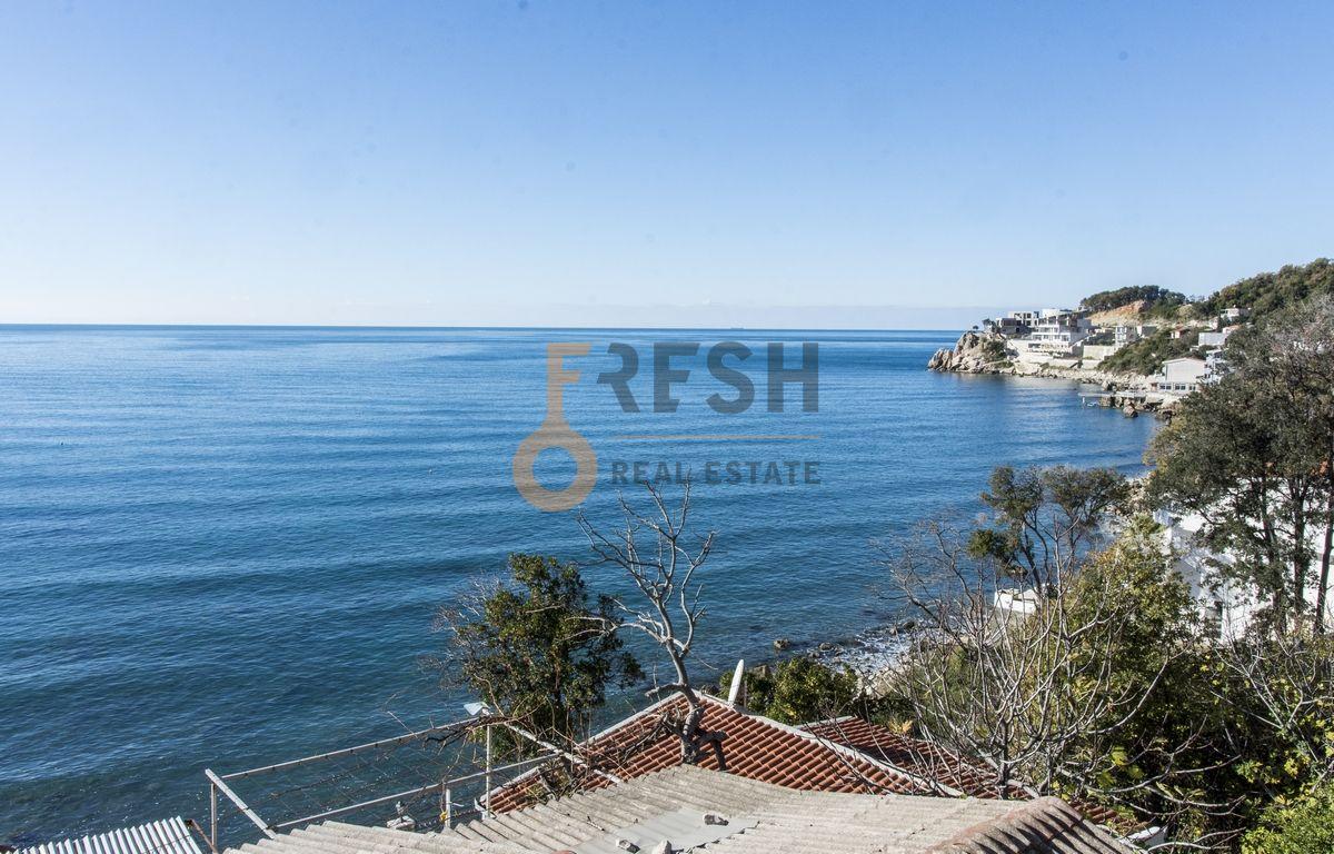 Vila sa pogledom na more, 333 m2, Ulcinj-Kruče, Prodaja - 1