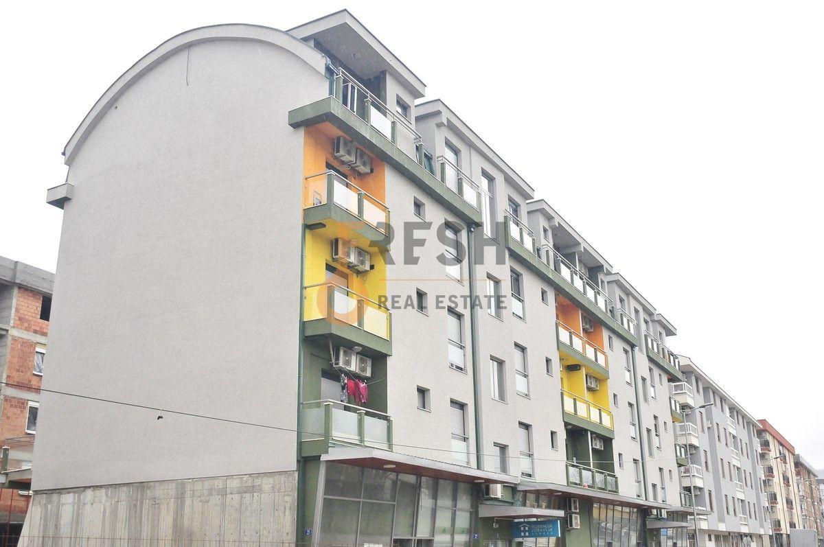 Poslovni prostor, 34 m2, Dalmatinska, Prodaja - 1