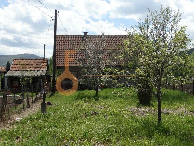 Kuća 96 m2, Pljevlja - Ševari, Prodaja - 1