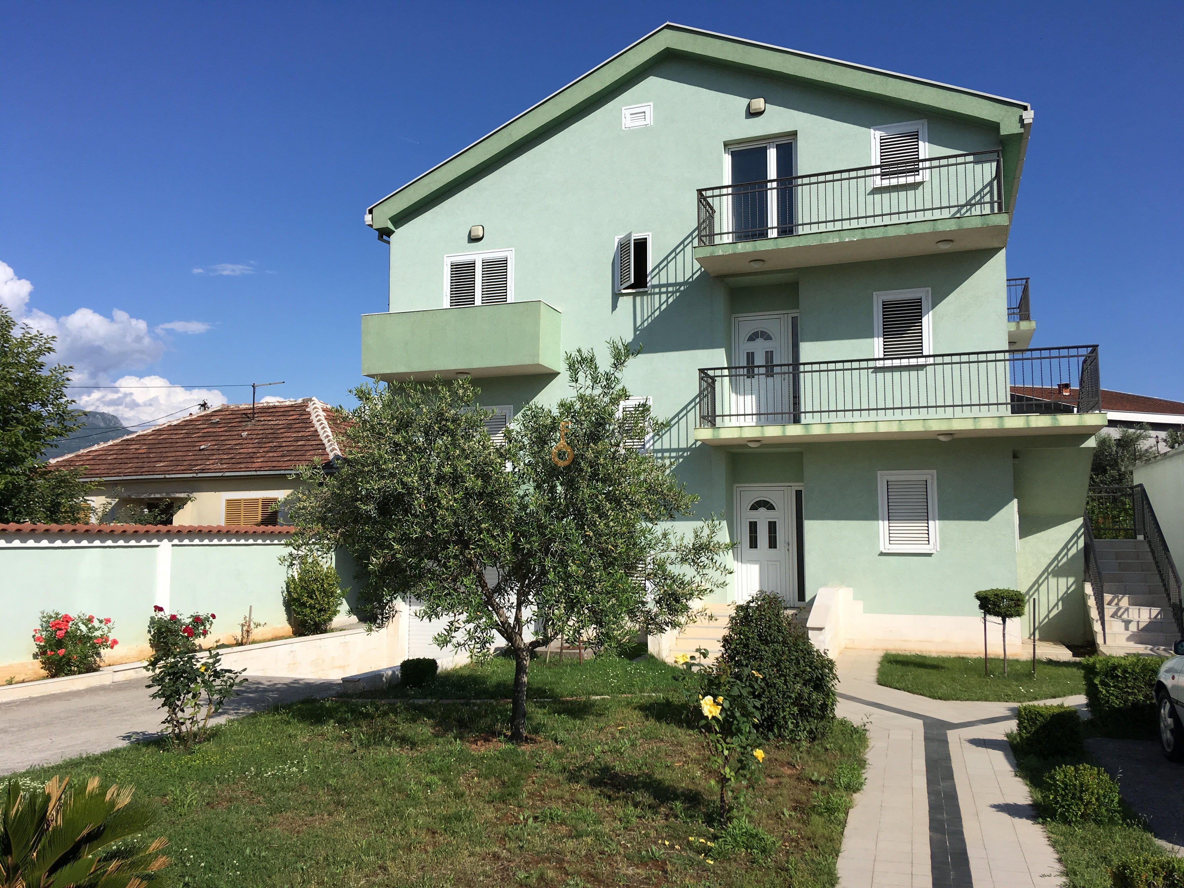 Kuća 340 m2, Ibričevina, Prodaja - 1